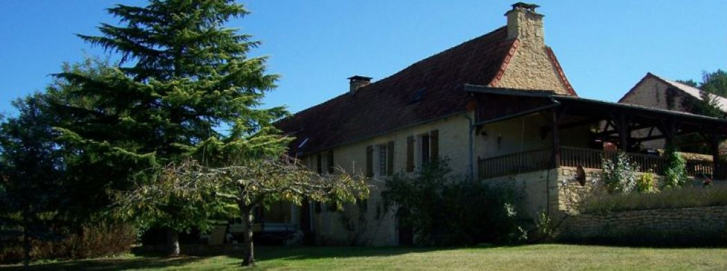 hoofdhuis La Garenne